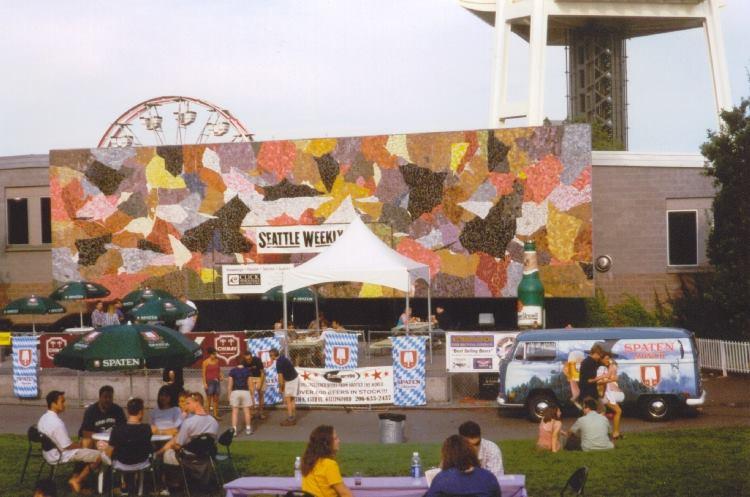 seattle beerfest