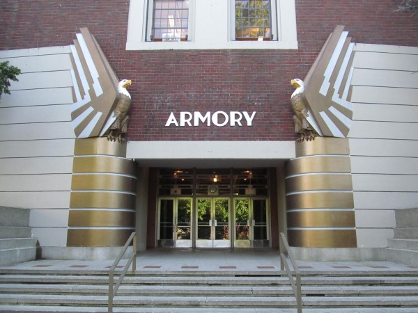 seattle center armory